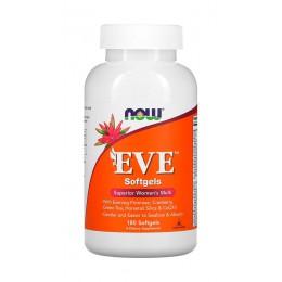 NOW. Eve Womans Multi Vit - 180 капс