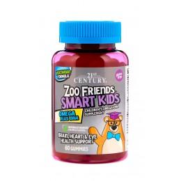 21st Century. Zoo Friends - 60 таб