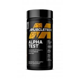 MuscleTech. Alpha Test - 120 капс