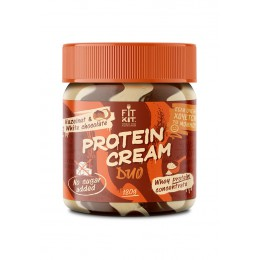 FitKit. Protein cream DUO - 180 г