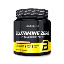 BioTech. Glutamine zero - 300 г