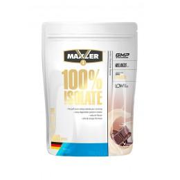 Maxler. 100% Isolate - 900 г