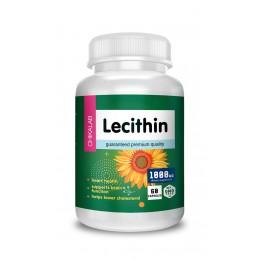 Chikalab. Lecithin - 60 капс