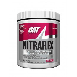 GAT Sport. Nitraflex - 30 порций