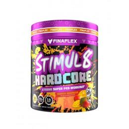 Finaflex. Stimul 8 Hardcore - 201 г