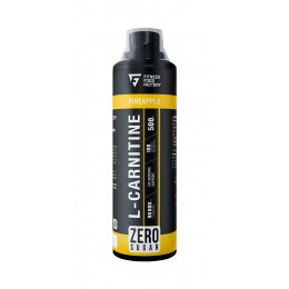 Fitness Food Factory. L-carnitine 2000 - 500 мл