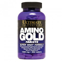 Ultimate. Amino Gold 1500 325 таб