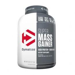 Dymatize. Super Mass Gainer - 6lb