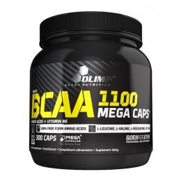 Olimp. BCAA Mega Caps - 300 капс