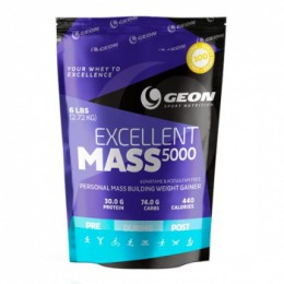 Geon Excellent Mass 5000 2720г.