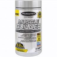 Muscletech. Pro Series Muscle Builder, 30 капсул с медленным высвобождением