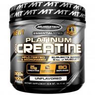 Muscletech. Platinum creatin 400 грамм
