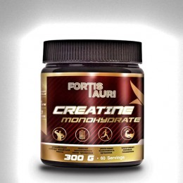FortisTauri. Creatine 300 g