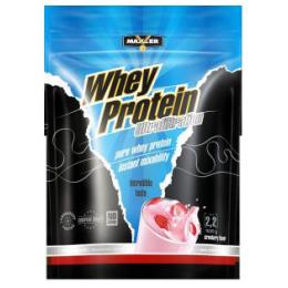 Maxler. Ultrafiltration Whey Protein - 1000 г