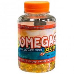 2SN Omega 3 60caps