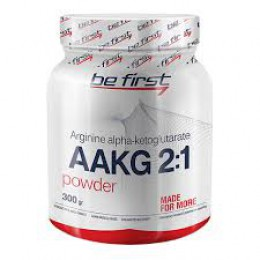 Be first. AAKG 2:1 Powder 200 г