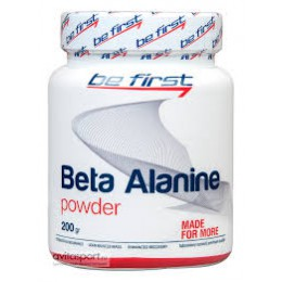 Befirst. Beta Alanine Powder 200 г