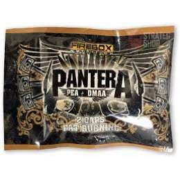 Firebox Nutrition. Pantera- 2 капс