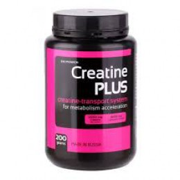 XXIPower. Creatine Plus - 200 г