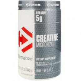 Dymatize. Creatine Micronized - 300 г