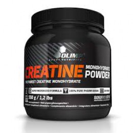 Olimp. Creatine Powder 550g