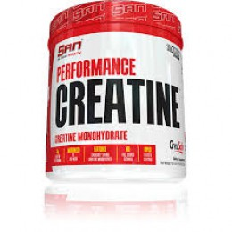 SAN. Performance CREATINE 300g