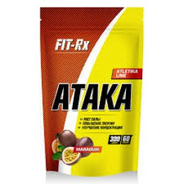 Fit-rx. АТАКА 300гр