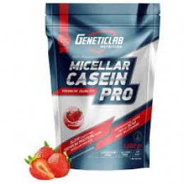 GeneticLab. Micellar Casein Pro - 1000 г