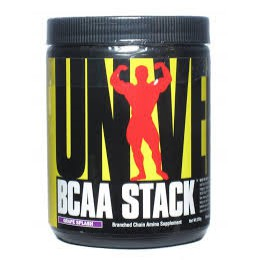 Universal. BCAA Stack 250гр