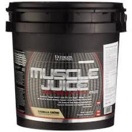 Ultimate. Muscle Juice - 5000 г