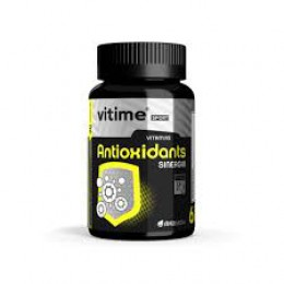 Vitime. Antioxidants