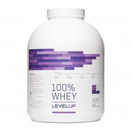 Level Up Whey 100% 2270г
