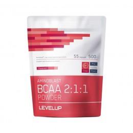 Level Up Aminoblast BCAA Powder 500 г