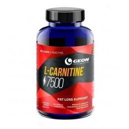 Geon L-carnitine7500 90 caps