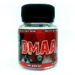 2SN DMAA caps 75 mg(50serv)